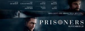 Prisoners banner