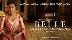 Belle banner