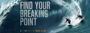 Point Break banner