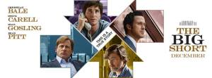 The Big short banner